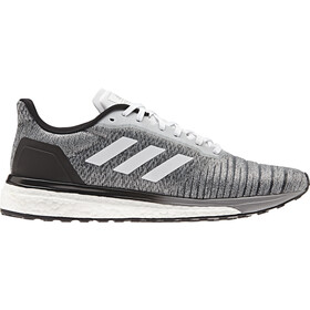 adidas SolarDrive Running Shoes Men white/white/core black